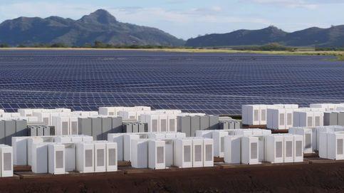 272 baterías en una: esta es la enorme factoría solar que Tesla ha instalado en Hawaii