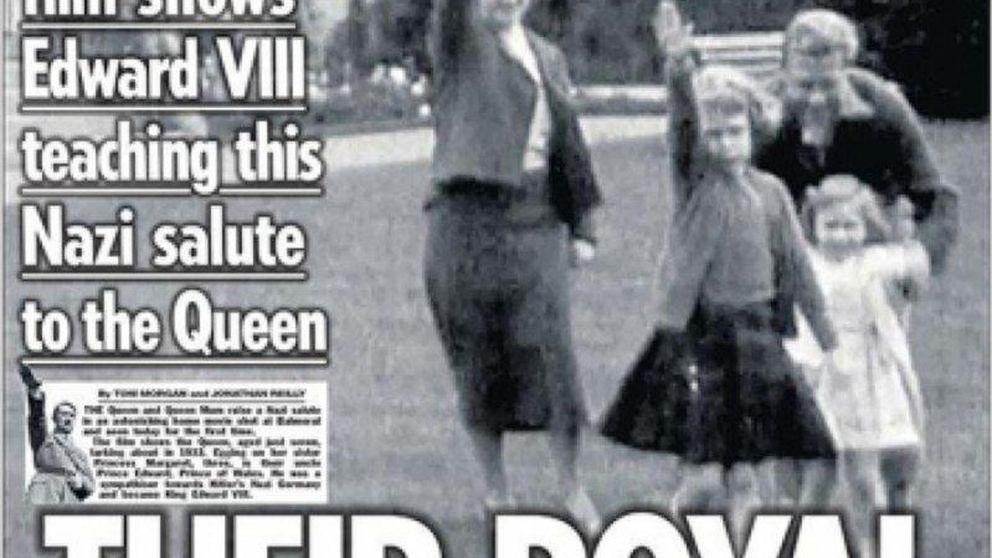 Del saludo hitleriano de Isabel II a la cacería en Botsuana: 11 escándalos para 11 'royals'