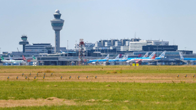 Un error técnico provocó la falsa alarma de secuestro de un avión en Ámsterdam