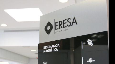 El magnate valenciano de las resonancias liquida su 'offshore' inactiva en Panamá