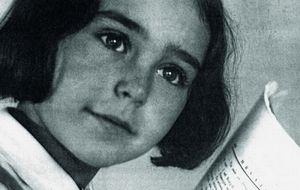La niña prodigio que fue arrastrada desde los escenarios a las puertas de Auschwitz