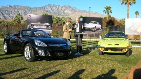 El Opel GT cumple 50 años y sigue creando afición