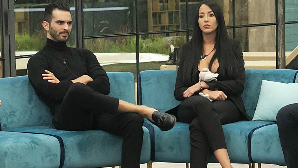 Las 7 frases machistas que Aurah Ruiz ha soportado de Suso en 'GH VIP 6'