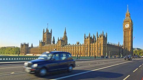 Este es el Londres que van a visitar los Reyes esta semana