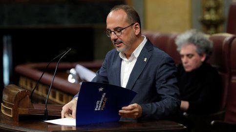 El PDeCAT anuncia que presentará una enmienda a la totalidad contra los PGE