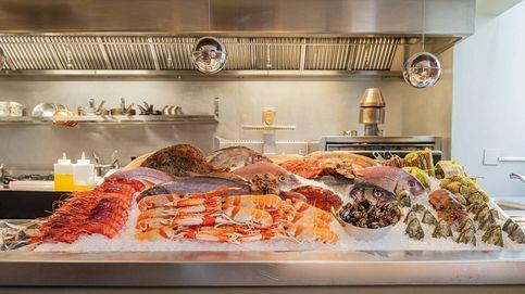 Restaurantes en Madrid con una cocina de mar renovada basada en la materia prima