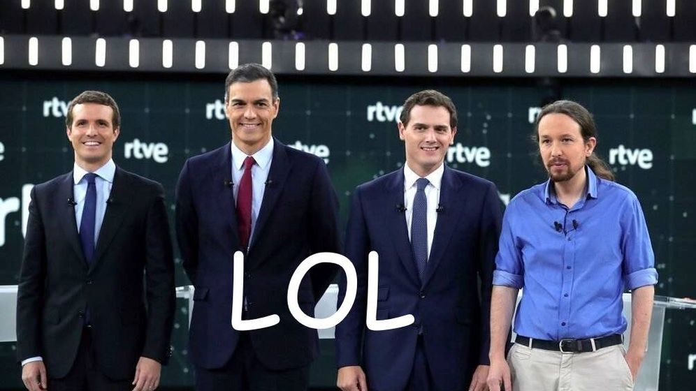Foto: 'LOL' significa 'laughing out loud' o 'XD'