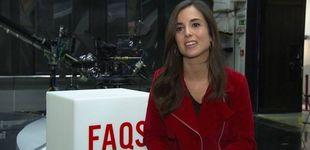 Post de Laura Rosel presenta la tertulia de TV3 vestida con una camiseta de Puigdemont
