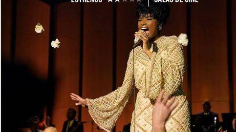'Respect': si te gusta Aretha Franklin, no veas esta película sobre Aretha Franklin