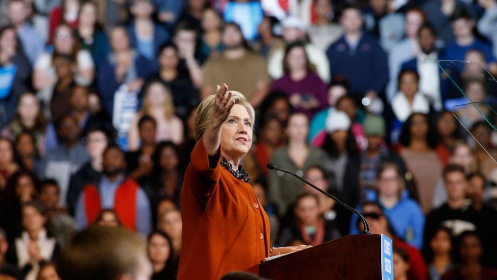 El FBI reabre la investigación sobre los 'emails' privados de Clinton