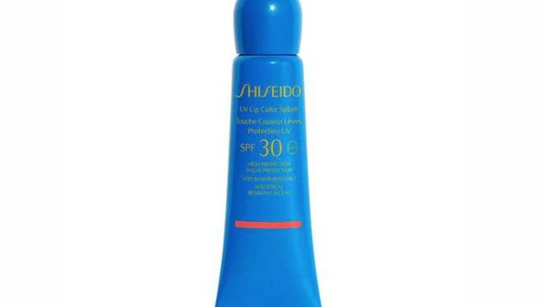 Shiseido.
