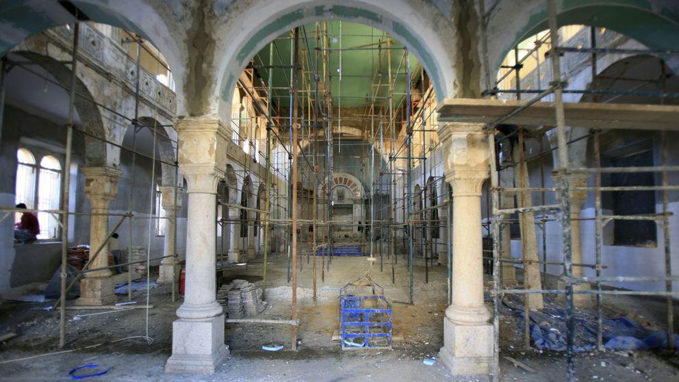 Los judíos del Líbano, una minoría olvidada a punto de desaparecer