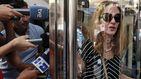 La española María José Carrascosa, retenida en un aeropuerto de Nueva York