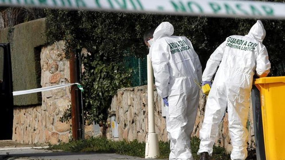 La agresora de la mujer de Paco González contrató a sicarios búlgaros