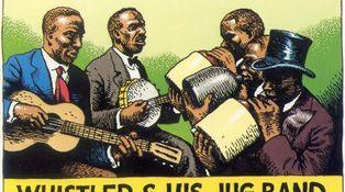 Así empezó todo: cuando negros y blancos se atrevieron a tocar juntos
