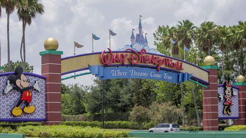 Disney amplía a 32.000 trabajadores su ajuste de plantilla por la covid-19