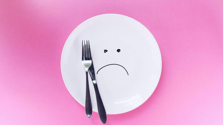 Comer o no comer esa es la cuestión.  (Unsplash)