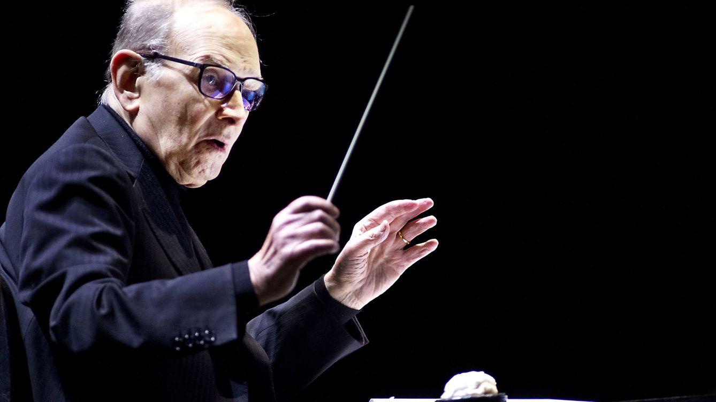 Por un puñado de canciones: las 10 mejores bandas sonoras de Ennio Morricone
