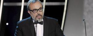 Álex de la Iglesia, Goya al mejor presidente de la Academia de Cine