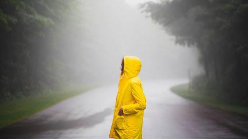 Cuatro prendas de Zara superestilosas que querrás tener para los días de lluvia