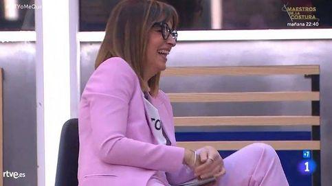 Ataque de risa en 'OT 2020' por la conexión con los familiares de Nia