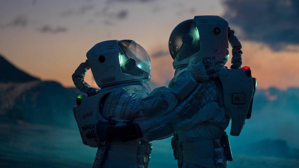 El plan sexual de la NASA: así se hará el amor en el espacio