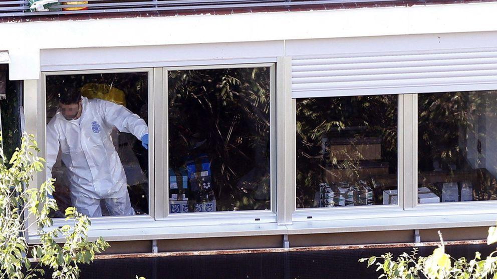 Dos muestras de ADN incriminan al pederasta de Ciudad Lineal