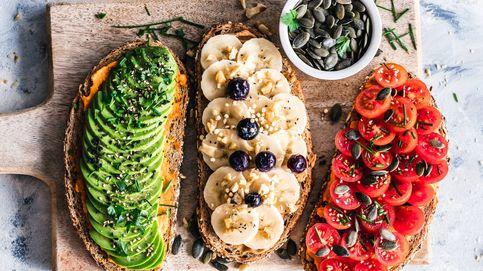 Si eres vegano o vegetariano, les está pasando esto a tus huesos