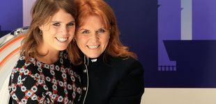 Post de ¿Por qué la princesa Eugenia es de los pocos royals que puede tener Instagram?