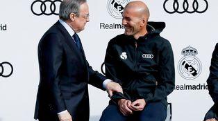 El Madrid no puede competir en salarios con el PSG y el City