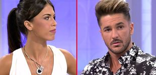 Post de Así ha sido el brusco encuentro entre Hugo y Sofía en presencia de Claudia