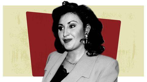Raquel Mosquera: Estoy llevando todo con la mayor serenidad