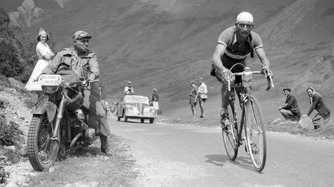 El Giro e Israel homenajean a Bartali, el mito que salvó a 800 judíos del Holocausto