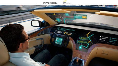 El reto legal de la tecnología: ¿quién tiene la culpa si un coche autónomo choca?