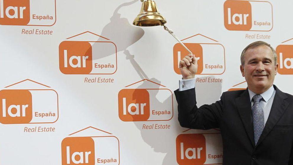 Lar compra una plataforma logística en Guadalajara por 12,7 millones