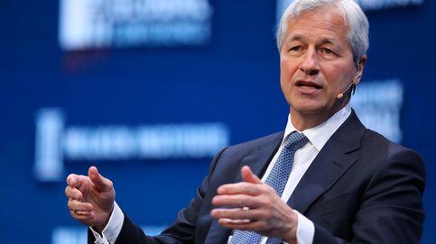 Dimon (JP Morgan): Los bitcoins son un fraude peor que la burbuja de los tulipanes