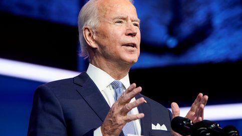 Biden: Estados Unidos está de vuelta