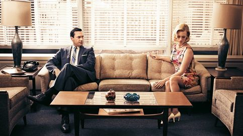 Shopping: así puedes recrear en tu casa la decoración de la serie 'Mad Men'