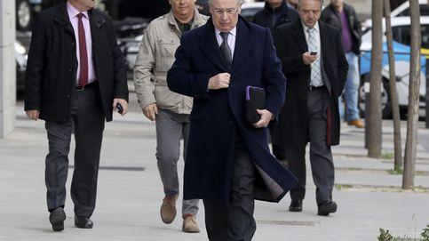 La Audiencia Nacional rechaza las medidas cautelares para Rodrigo Rato y Miguel Blesa