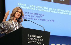Garmendia intenta relevar al histórico Juan Mulet en Cotec
