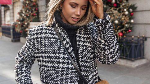 Asos y el abrigo extragrande más elegante y de total tendencia 2020