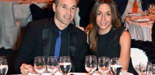 Post de Iniesta anuncia el nacimiento de su cuarto hijo: Romeo