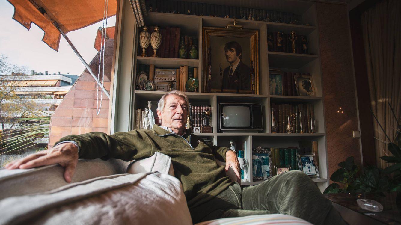 Doctor Cabeza: La Paz se llenó de putas y juerguistas los días antes de morir Franco