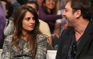 """Javier Bardem a Penélope Cruz: """"Eres mi regalo, mi presente y mi futuro; te quiero"""""""