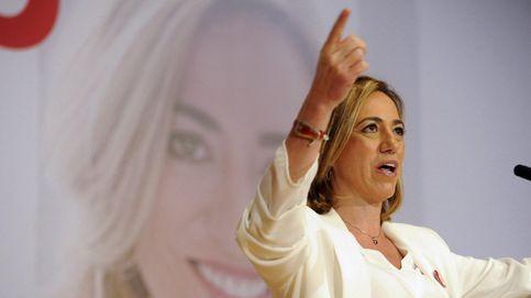 Chacón, en 10 frases: de defensa de la maternidad a su abandono del Congreso