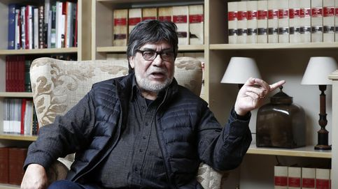 Muere el escritor superventas Luis Sepúlveda por coronavirus