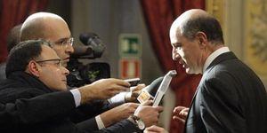 Foto: Passera, el ministro 'mimado' de Monti, en jaque por el conflicto de intereses