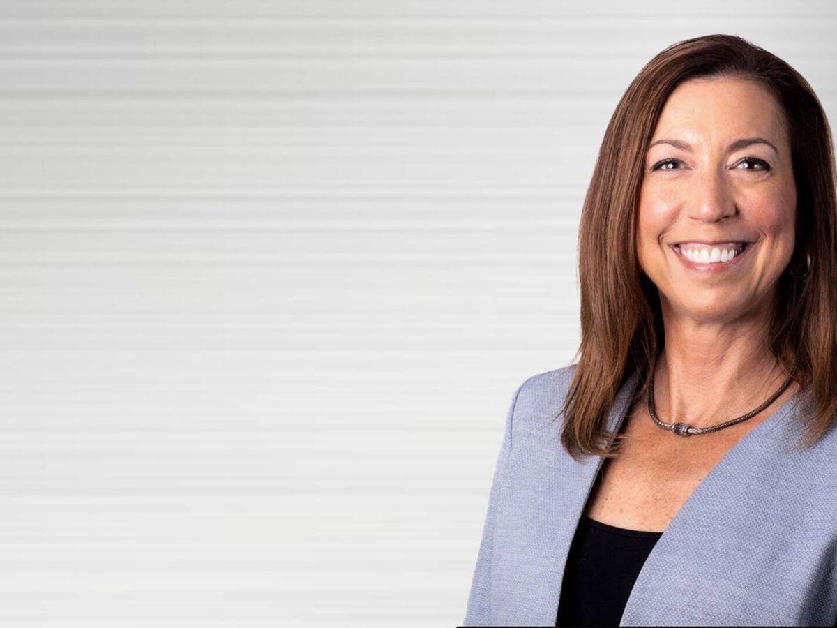 Foto: Christine Feuell es, desde el lunes 13 de septiembre, la nueva CEO de Chrysler, una de las marcas del grupo Stellantis.