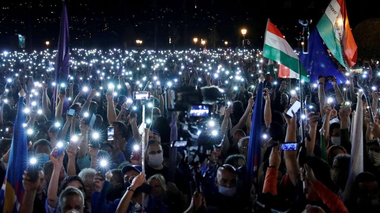 El salvaje este del periodismo europeo