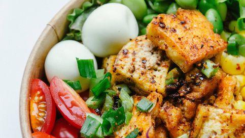 Con la dieta volumétrica puedes adelgazar mientras comes hasta saciarte